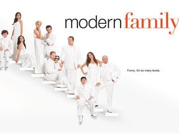 摩登家庭第三季 杰西·泰勒·弗格森