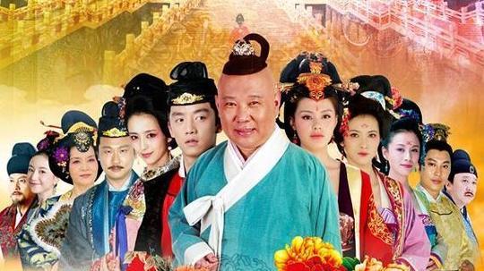 梦回唐朝(2012年电视剧)