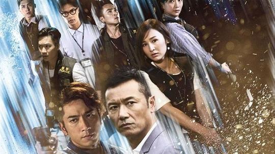 飞虎之潜行极战(2018年电视剧)