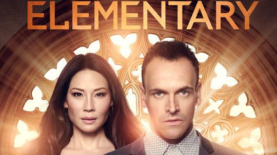 福尔摩斯:基本演绎法第六季演员表