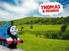 托马斯和朋友们