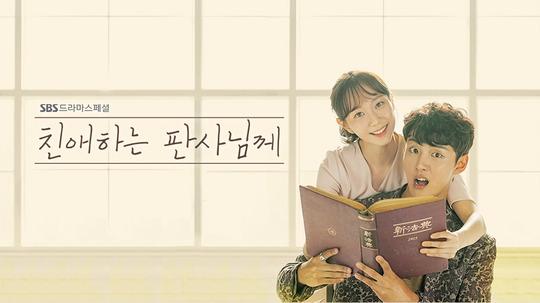 致亲爱的法官大人(2018年电视剧)