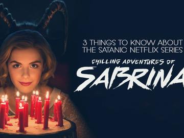 萨布丽娜的惊心冒险第一季 米兰达·奥图