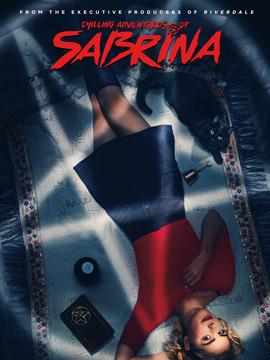薩布麗娜的驚心冒險第二季