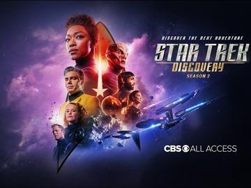 星际迷航:发现号第二季 詹森·艾萨克