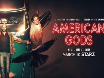 美国众神第二季 艾米莉·布朗宁