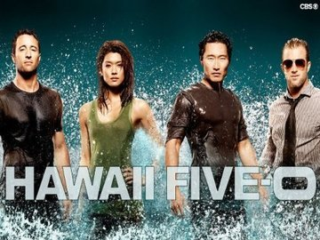 Hawaii Five-0 William Baldwin