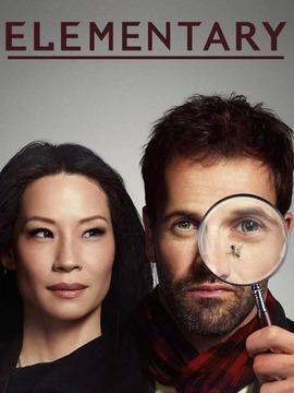 福尔摩斯:基本演绎法第七季