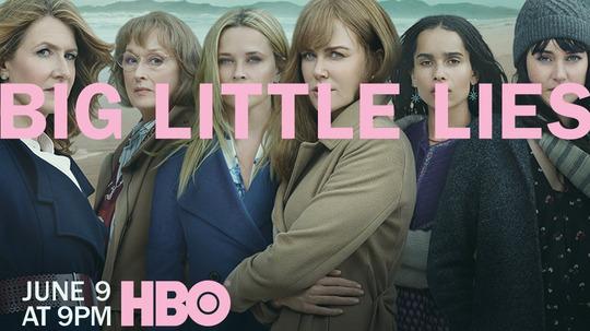 大小謊言第二季