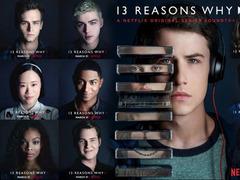 十三个原因第三季