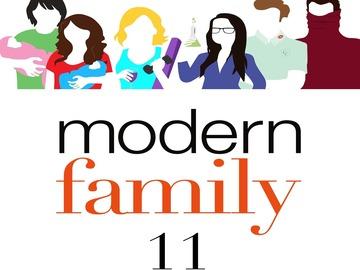 摩登家庭第十一季 索菲娅·维加拉