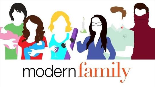 摩登家庭第十一季