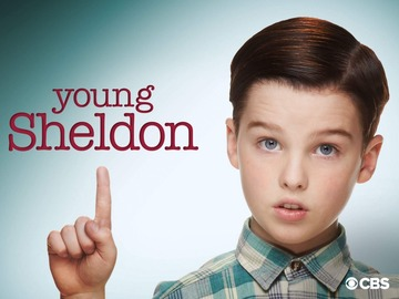 少年谢尔顿第三季 吉姆·帕森斯