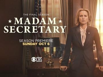 国务卿女士第六季 盖伊·博伊德