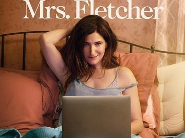 弗莱彻夫人 凯瑟琳·哈恩