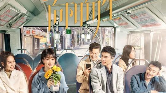 向阳而生(2020年电视剧)