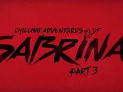 薩布麗娜的驚心冒險第三季