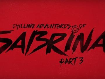 萨布丽娜的惊心冒险第三季 米兰达·奥图