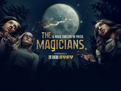 魔術師第五季