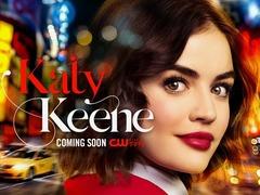 凱蒂·基恩