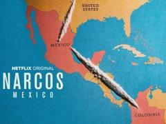 毒梟:墨西哥第二季