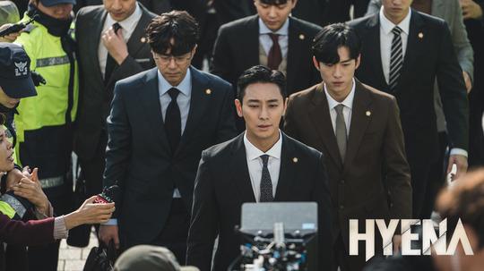 富豪辩护人(2020年电视剧)