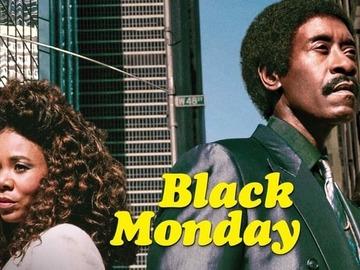 黑色星期一第一季 唐·钱德尔