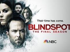 盲点第五季