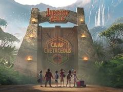 侏罗纪世界:白垩纪营地