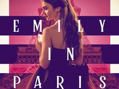 艾米丽闯巴黎