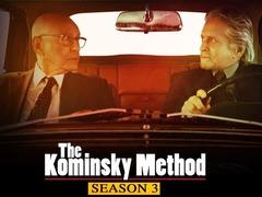 柯明斯基理论第三季