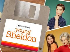 少年谢尔顿第五季