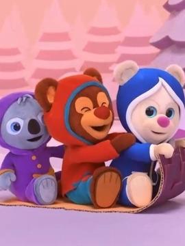 小熊读书会