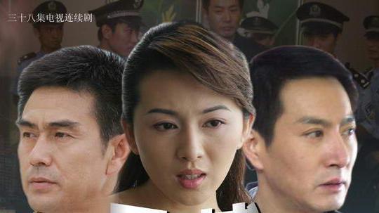 罪域(2009年电视剧)