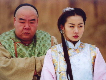 至尊食王 刘威