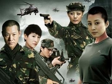 女兵报到 郑宜涵