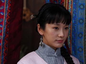 情仇姐妹 靳东