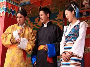 西藏秘密 曲尼次仁