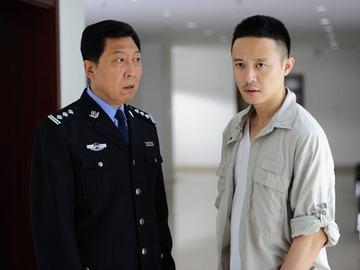 警界英豪 韩童生