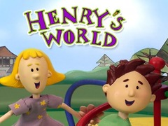小亨利的世界