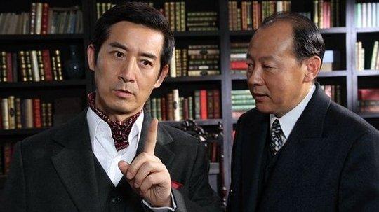 抉择(2012年电视剧)