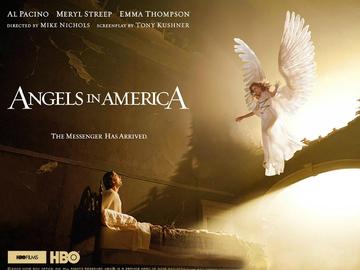 天使在美国 阿尔·帕西诺
