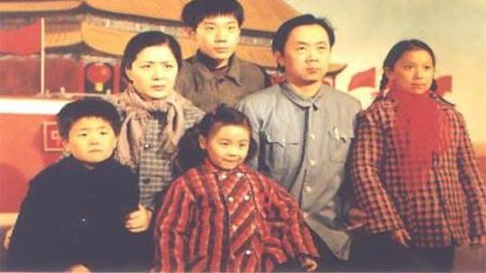 我的兄弟姐妹(2004年电视剧)