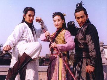 四大名捕 刘威