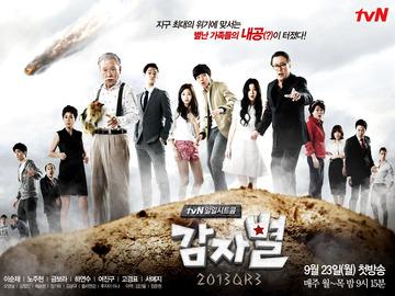 土豆星球2013QR3 琴宝罗