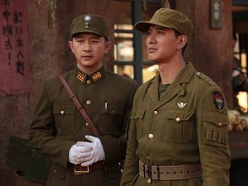 第一伞兵队 薛皓文