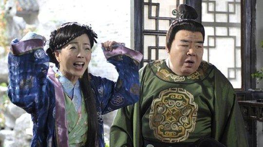 七品芝麻官(2011年电视剧)