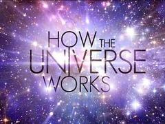 了解宇宙是如何運行的第一季