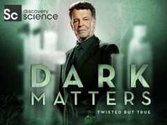 Dark Matters:Twisted But True