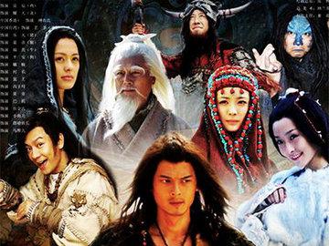 十二生肖传奇 刘峰